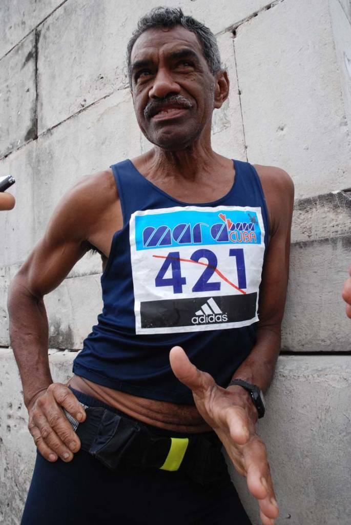 Raul Quintana Benítez, Marabana 2009
