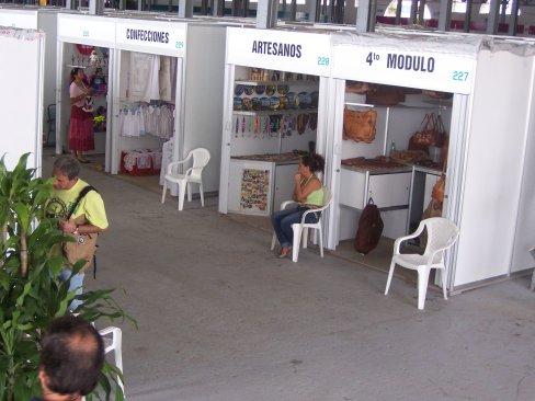 New Havana Handicrafts Fair.