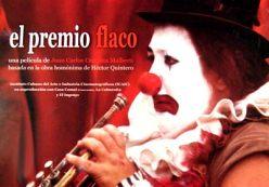 Cuban film El Premio Flaco