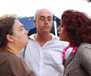 Scene from el Premio Flaco