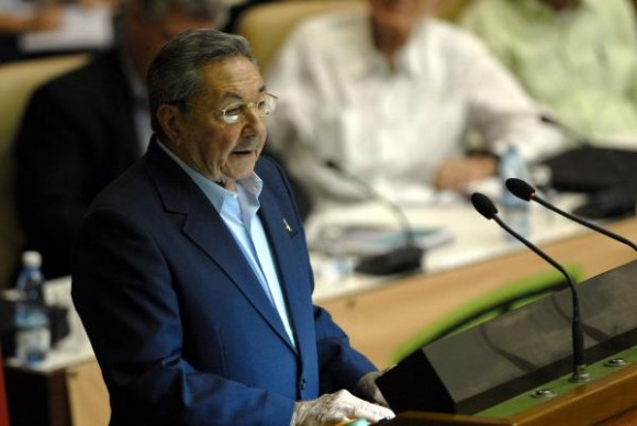 Raul Castro: We will never yield to blackmail from any country or group of countries, Photo: cubadebate.cu