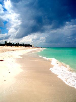 Cuban dream.  Photo: Olesya Rodgers – Dias