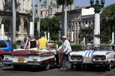 Weather will be good during the next 7 days in Havana for outdoor activities.