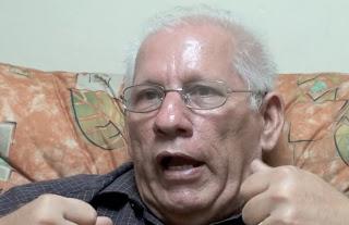 José Manuel Collera Vento