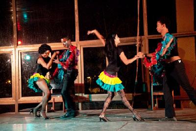 6-Bailarines