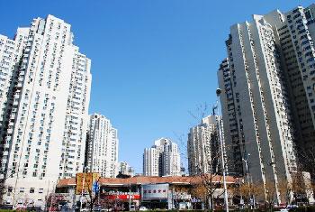 Wangjing Koreatown
