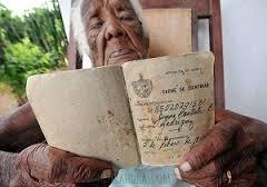 Cuban ID. Photo: rcm.cu