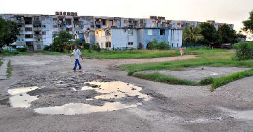 Alamar.  Photo: Caridad