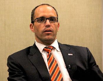 Mark Lopes