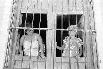 Domestic servants are one of the flourishing self-employment opportunities in Cuba.