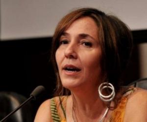 Mariela Castro.  Photo: Cubadebate.cu