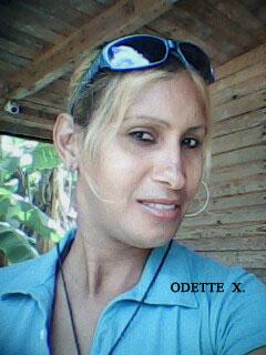 Giselle Odette