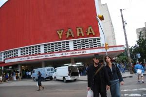 Havana's Yara Cinema