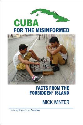 Cuba-misinformed