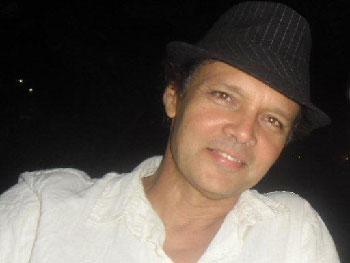 JOSE ANTONIO ALONSO Photo: Pepe Murrieta
