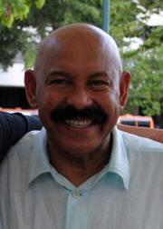Oscar de Leon in 2011.  Photo: wikipedia.org