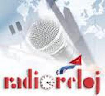 Radio-Reloj
