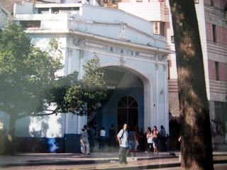 El Teatro Trianon. Photo: www.marirodriguezichaso.com