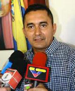 Juan Bautista Rodríguez. Photo: www.abrebrecha.com