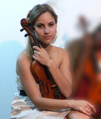 Camila Martel