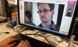Edward Snowden has been offered asylum from Venezuela, Nicaragua and Bolivia.