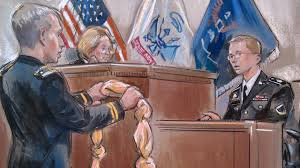 The Bradley Manning military trial.