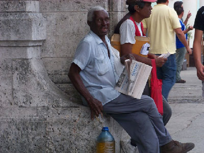 Havana's Dispossessed