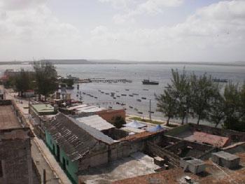 Gibara, Holguin, Cuba