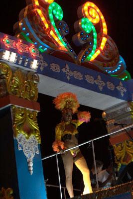 Havana carnival.