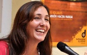 Mariela Castro.  Photo: cubasi.cu