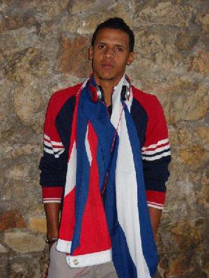 Rafael Bou Lemus
