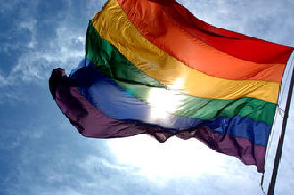 Rainbow_flag_and_blue_ski