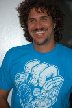 Roberto Carcasses. Photo: decubajazz.cult.cu