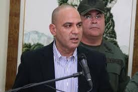 Electricity Minister Jessie Chacon said power will be gradually restored.  Photo: lanacion.com.ve