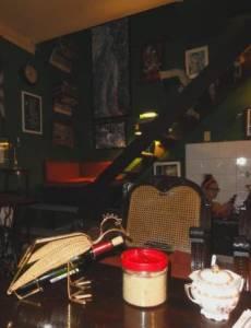 Cafe Fortuna