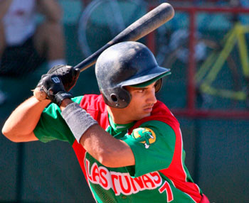 Alexander Guerrero is the latest in a parade of Cubans signing big Major League contracts.