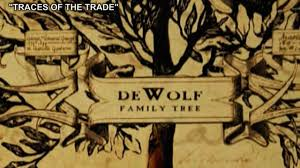 Documentary on the leadiung slave trade family of the United States.