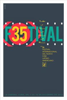35th Havana Film Festival December 5-15, 2013