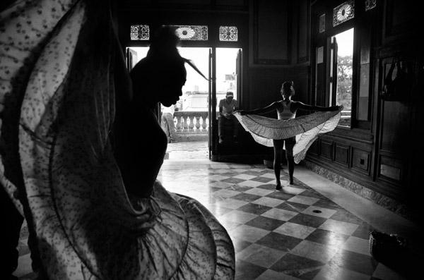 Dance - Orlando Gacia