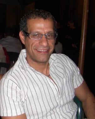 Miguel Angel Fraga