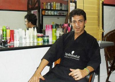 Ruben Alejandro Collantes