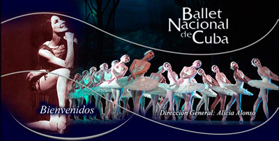 Alicia Alonso and the Cuban National Ballet