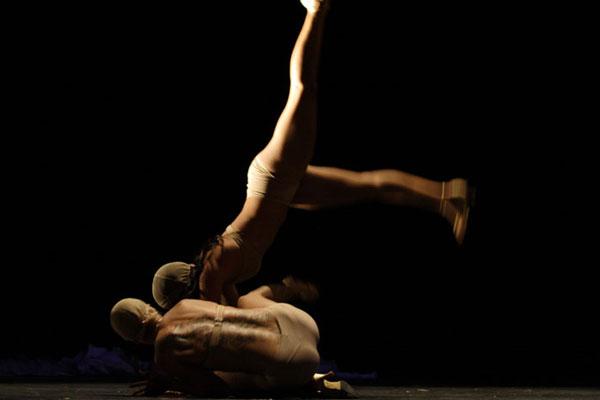 Danza Abierta