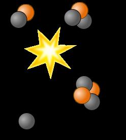 Nuclear fusion.  Image: wikipedia.org