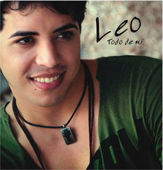 The album Cattura by Leo.