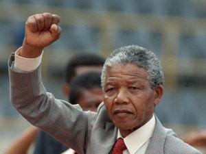Nelson Mandela. Foto: psoecaceres.com/es