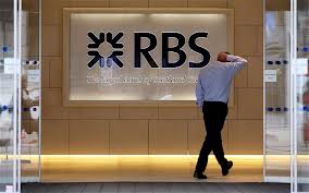The  Royal Bank of Scotland is the latest on a long list of institutions fined for doing business with Iran and Cuba.