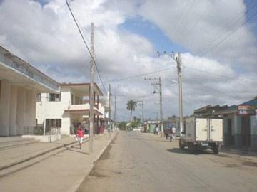 Main Street Batabano.