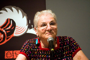Margaret Randall. Photo: lajiribilla.cu