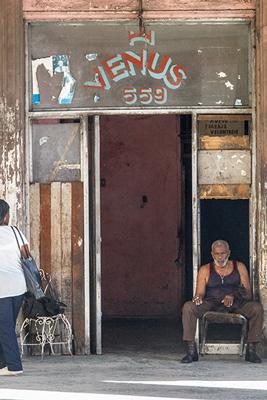 Havana photo: Juan Suarez